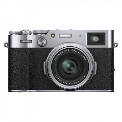 FUJIFILM X100V SILVER - Compact Expert Compact Fujifilm