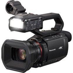 Panasonic HC-X2000 - Caméscope 4k Caméscope
