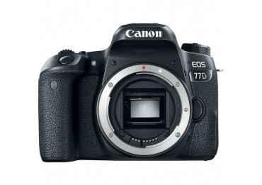 Canon EOS 77D - Reflex numérique - OCCASION Produits d'occasion