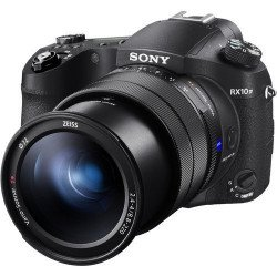 Sony DSC-RX10 Mark IV + 24-600 mm f/2.4-4 - OCCASION Produits d'occasion