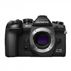OLYMPUS OM-D E-M1 MARK III - Hybride Expert Hybride Olympus