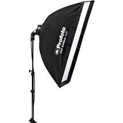 SOFTBOX OCF 1x3'(30x90cm) PROFOTO pour B2/B1/B1X/B10 - Ref 101217 Softbox