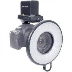 Flash annulaire LED DRL-232 - Dorr Flash Cobra & Accessoire