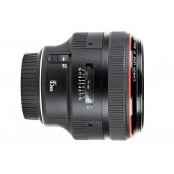 Canon 85 mm f/1,2 L II USM - Objectif Photo Standard
