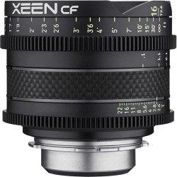 Samyang Xeen CF 16 mm T2.6 - Canon, EF Samyang - Canon (EF)