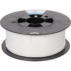 Filament PLA Blanc polyvalent - Gamme ecoPLA - 1,75 mm / 2,85 mm - 250 / 1000 / 2300 g Filament PLA