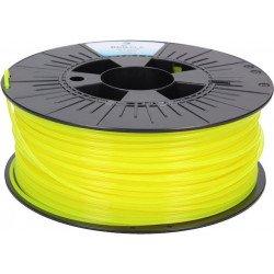 Filament PLA Jaune Fluo polyvalent - Gamme ecoPLA - 1,75 mm / 2,85 mm - 250 / 1000 / 2300 g Filament PLA