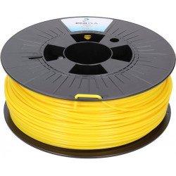Filament PLA Jaune polyvalent - Gamme ecoPLA - 1,75 mm / 2,85 mm - 250 / 1000 / 2300 g Filament PLA