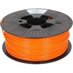 Filament PLA Orange Fluo polyvalent - Gamme ecoPLA - 1,75 mm / 2,85 mm - 250 / 1000 / 2300 g Filament PLA