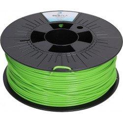 Filament PLA Vert Clair polyvalent - Gamme ecoPLA - 1,75 mm / 2,85 mm - 250 / 1000 / 2300 g Filament PLA