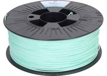 Filament PLA Vert Pastel polyvalent - Gamme ecoPLA - 1,75 - 250 Filament PLA
