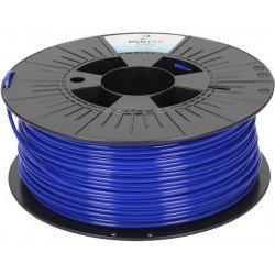 Filament PLA Bleu Foncé polyvalent - Gamme ecoPLA - 1,75 mm / 2,85 mm - 250 / 1000 / 2300 g
