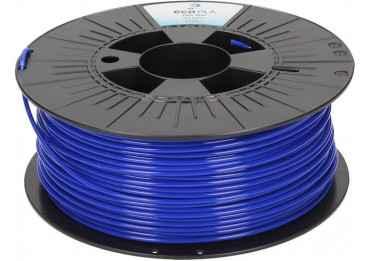 Filament PLA Bleu Foncé polyvalent - Gamme ecoPLA - 1,75 mm / 2,85 mm - 250 / 1000 / 2300 g Filament PLA