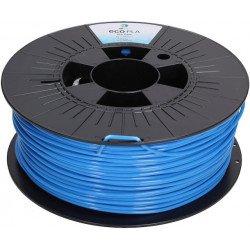 Filament PLA Bleu Clair polyvalent - Gamme ecoPLA - 1,75 mm / 2,85 mm - 250 / 1000 / 2300 g Filament PLA