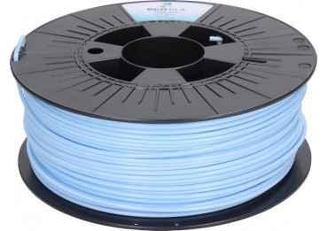 Filament PLA Bleu Pastel polyvalent - Gamme ecoPLA - 1,75 - 250 Filament PLA