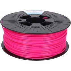 Filament PLA Rose polyvalent - Gamme ecoPLA - 1,75 mm / 2,85 mm - 250 / 1000 / 2300 g Filament PLA