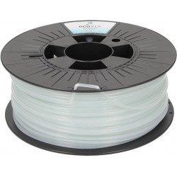 Filament PLA Transparent polyvalent - Gamme ecoPLA - 1,75 - 250