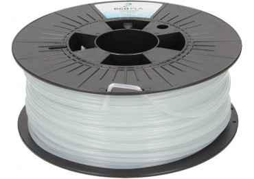 Filament PLA Transparent polyvalent - Gamme ecoPLA - 1,75 - 250 DEVIS