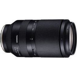 Tamron 70-180 mm F/2.8 Di III VXD - Monture Sony FE Téléobjectif - Objectif à monture Sony E