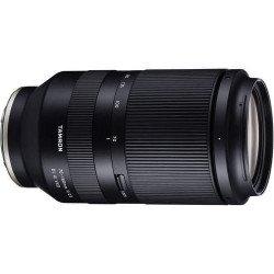 Tamron 70-180 mm F/2.8 Di III VXD - Sony FE Téléobjectif - Objectif à monture Sony E