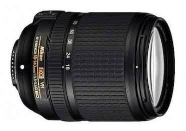 Nikon 18-140 mm f/3,5-5,6G ED VR - OCCASION GARANTIE 6 MOIS Nikon - Occasion