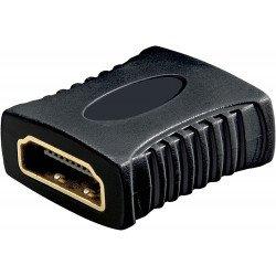 Coupleur HDMI Femelle / Femelle Câbles Vidéo