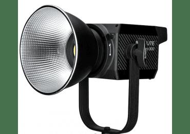 Projecteur Nanlite Forza 300 LED 300W (5600K) + Pied Projecteur LED