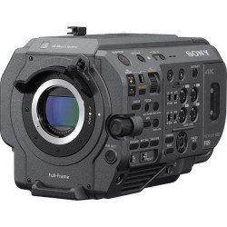Sony PXW-FX9 Camescope 6K Full-Frame Exmor R CMOS, E-Mount Caméra Vidéo