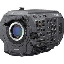 Caméra 6K Sony PXW-FX9 Full-Frame Exmor R CMOS, E-Mount DEVIS