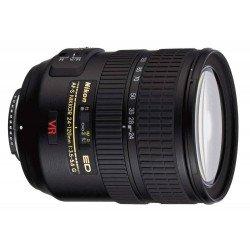 Nikon 24-120 mm f/3.5-5.6D ED VR - Occasion Garantie 3 Mois Produits d'occasion