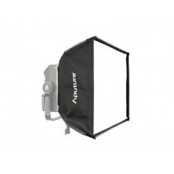 Softbox Aputure Nova P300c Accueil