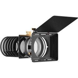 Kit porte-filtres Polar Pro Mattebox BaseCamp VND Porte-Filtre