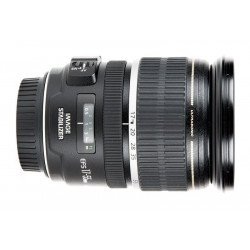 Canon EF-S 17-55 mm f/2,8 IS USM - Occasion Garantie 12 Mois Produits d'occasion