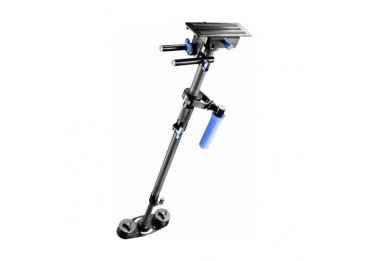 Glidecam - Flycam - Steadycam - Stabilisateur 120 cm - Walimex Pro Produits d'occasion