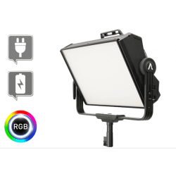 Panneau Led multi-color - Aputure Nova P300c Kit LED RGB Color
