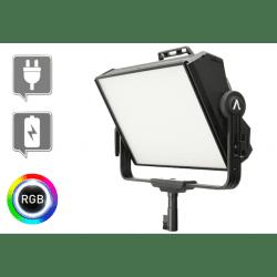 Panneau led multi-color 300 watts - Aputure Nova P300c Kit Panneaux Led