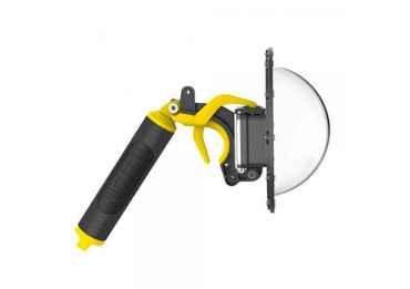 Dôme Telesin pour GoPro HERO8 Black Accessoire Action Cam