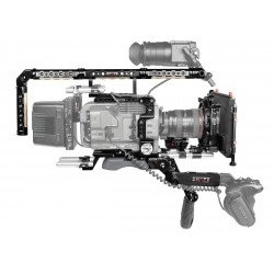 Shape FX9KIT Kit Baseplate, Cage, Top Handle, Matte Box, Follow Focus