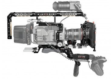 Shape FX9KIT Kit Baseplate, Cage, Top Handle, Matte Box, Follow Focus DEVIS