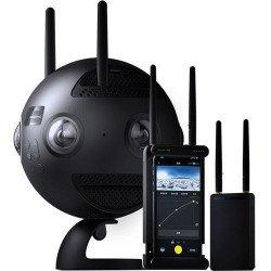Caméra 360 Insta Pro 2.0 + Farsight Caméra 360°