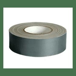 Gaffer Mat gris - 50mm x 50m VENTE