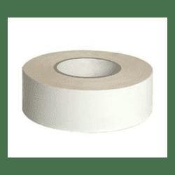 Gaffer Mat blanc - 50mm x 50m VENTE