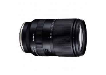 Tamron Objectif 28-200mm f/2.8-5.6 Di III RXD SONY FE Téléobjectif - Objectif à monture Sony E