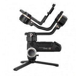 Zhiyun Crane 3 S pour caméras jusqu'à 6.5 kg Stabilisateur Motorisé