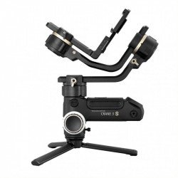 Zhiyun Crane 3S pour caméras jusqu'à 6.5 kg Stabilisateur Motorisé