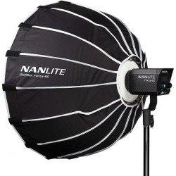 Softbox parabole - Nanlite SB-PR-90Q pour Forza 300, 500 Softbox