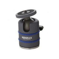 Rotule BALL40 de Novoflex. Rotule & Tête Panoramique