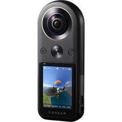 Caméra 360 8K - Kandao QooCam 8K 360 Dégré 3D Caméra 360°