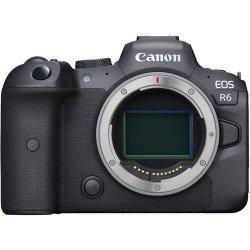 Canon EOS R6 Hybride plein format 4k Hybride Canon