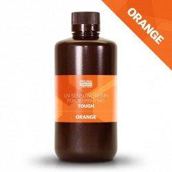 Résine Orange résistante 1kg